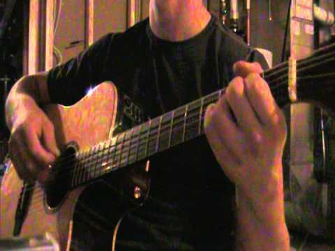 Приходи ко мне во сне... Песня под гитару