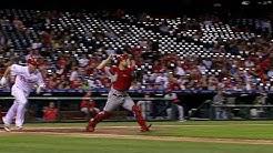 CIN@PHI: Merasco starts inning-ending double play