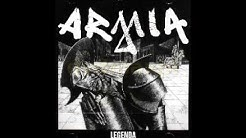 Armia - Legenda (1991) - cały album