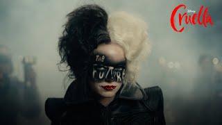Film Cruella vanaf 26 mei te zien in de bioscoop: bekijk de nieuwste beelden
