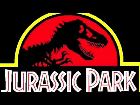 Main Theme From Jurassic Park HD