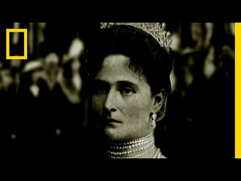 Mystery of the Romanovs | National Geographic