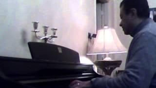 أسفة .. أصالة .. موسيقى على بيانو طارق بغدادى
