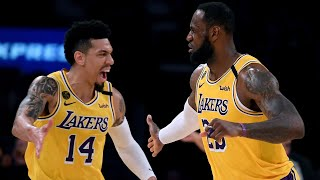 Danny Green Says LeBron, Others Won't Play December! 2020 NBA Free Agency