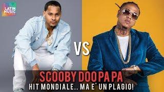 """SCOOBY DOO PA PA"": Hit mondiale, ma è un PLAGIO! 😰😱 - Latin Music Official"