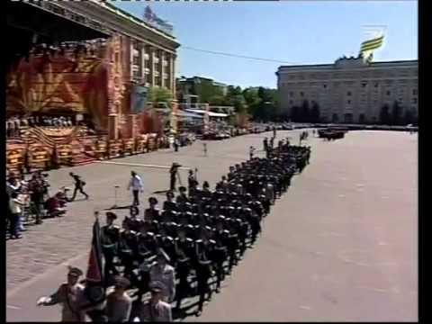 Download Военный парад в Харькове 9 мая 2013