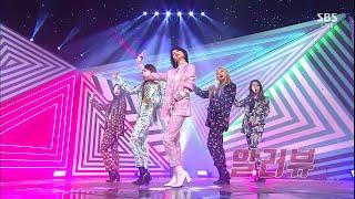 EXID (이엑스아이디) - I Love You (알러뷰) Comeback Week Stage Mix 무대모음 교차편집
