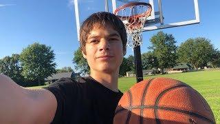 Basketball highlights🏀💦