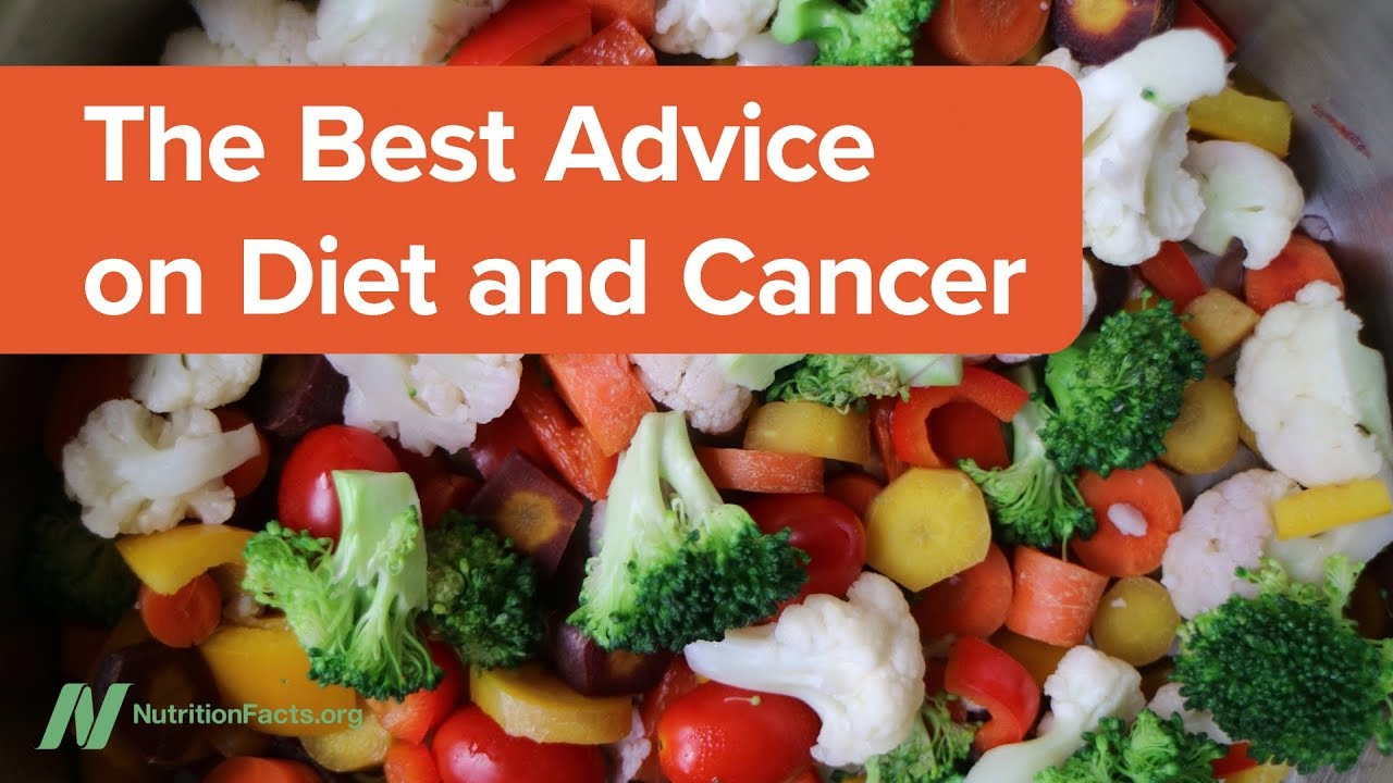 What Is the Best Diet for Cancer Prevention