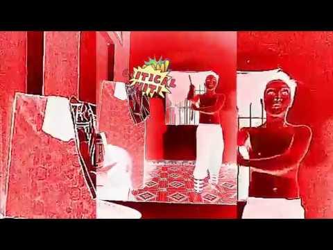 [Z Channel]   FUNNY CLIP   NUNCHAKU - TEAKWONDO - Beginning