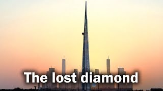 Jeddah Tower - the highest building with a difficult fate