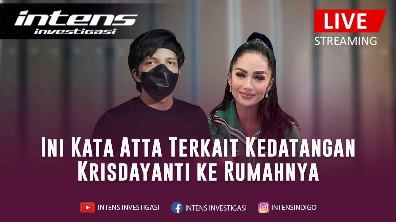 Atta Mengaku Kunjungan Mimi KD Dalam Rangka Rindu Dengan Aurel   Intens Investigasi