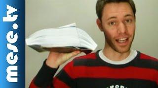 Tanulás ellen könyvvel - Szertár (fizika)
