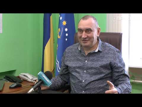 Комментарий Сергея Тыхенко по поводу конкурса на определение нового подрядчика по вывозу мусора