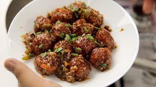 - vegetable dry restaurant cabbage manchurian recipe cookingshooking