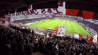 Independiente 2-0 Atl. Tucuman | Sudamericana 2017