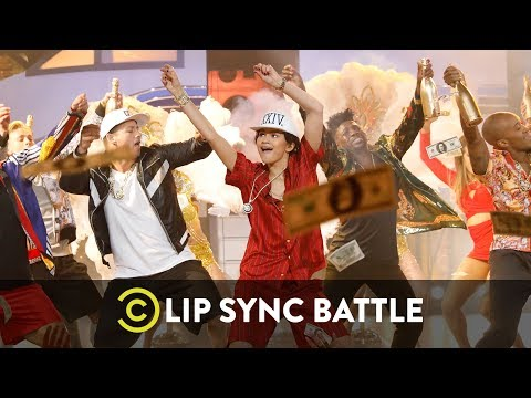 Thumbnail: Lip Sync Battle - Zendaya