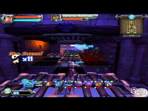 Orcs Must Die! (Killing Fields) (5 Skulls)