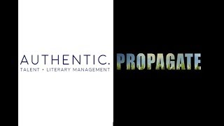 AUTHENTIC TALENT & LITERARY AND PROPAGATE TEAM ON CONTENT VENTURE, HIRE GALT NIEDERHOFFER TO RUN IT