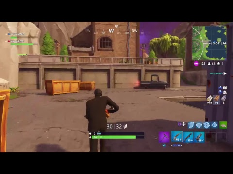 Port the fort update / save the world