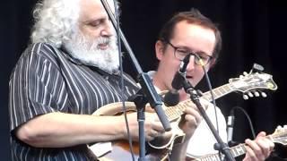 David Grisman Sextet & Friends - Minor Swing - Freshgrass 2014
