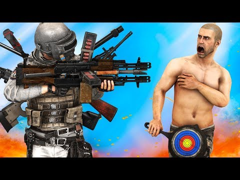 PUBG Animation: BEST LOOT vs. BAD LOOT (SFM Animation)