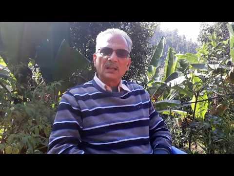 Appeal by Baburam Bhattarai | NepalElection2017 | Naya Shakti Party |