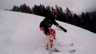 Ski à Saint-Pierre de Chartreuse