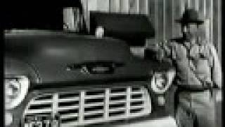 1955 1 of 2 Chevrolet Ad: It