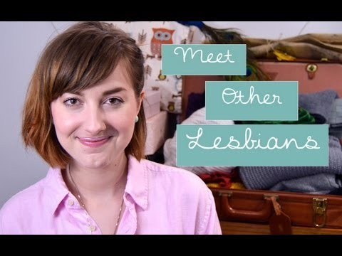 Femme Talks: 10 Places to Meet Lesbians