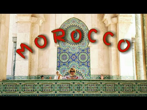 Morocco travel tips 2017 /// Fez city Medina market /// Day 1 // guide vlog diary GoPro