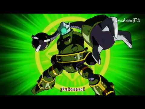 Dragon Ball Super Capitulo 120 Koitsukai Panchia Y Bollarator Fusion Koichiarator Sub Español Youtube