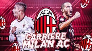 35 FIFA 18 - CARRIÈRE   MILAN AC #06   MAGNIFIQUE !!!