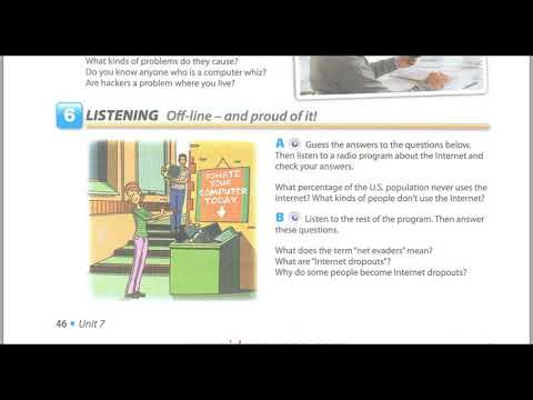 Book 2 interchange 4th edition  Learning English Unit 7   What's This For   Interchange 4 Edition Le