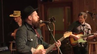 """KFOG Private Concert: Nathaniel Rateliff & The Night Sweats - """"Mellow Out"""""""