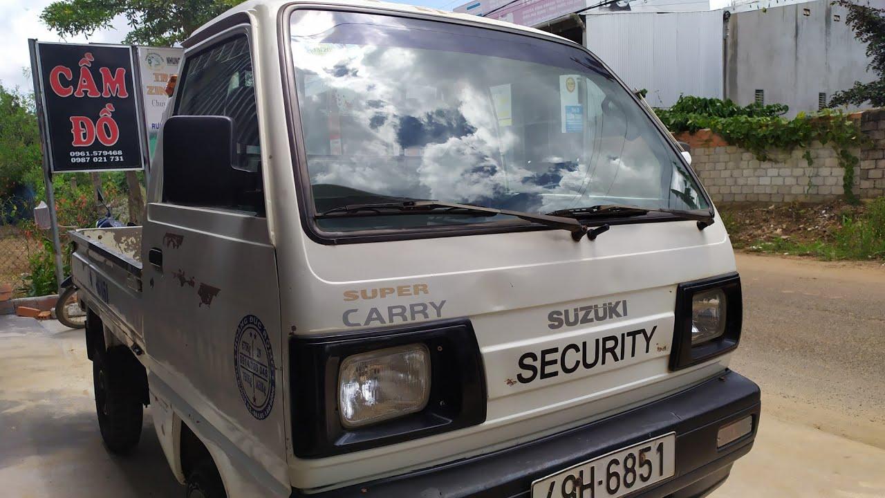 Bán xe ô tô tải cũ giá 69 triệu số điện thoại trong phần mô tả video.