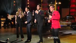 Il Volo Feat Belinda Feliz Navidad Buon Natale 2013 HDTV 1080p