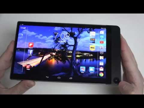 Dell Venue 8 7840  Update Review