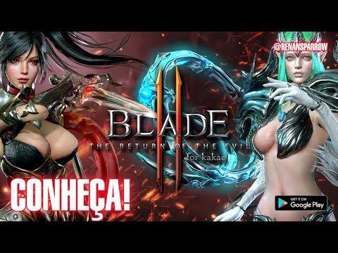 BETA TEST: BLADE II - THE RETURN OF EVIL