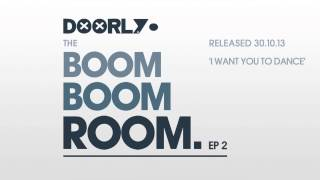 Doorly - Boom Boom Room EP 2