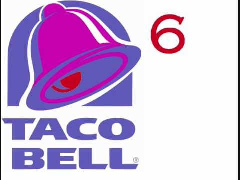 Satanic Message In Taco Bell? - YouTube