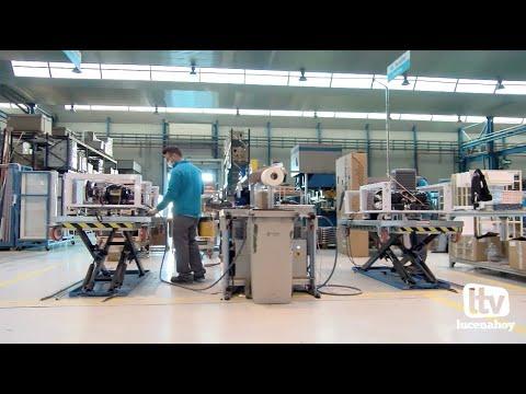 VÍDEO: Tres ultracongeladores de gran capacidad de Infrico almacenarán las primeras vacunas anti-COVID19 en España