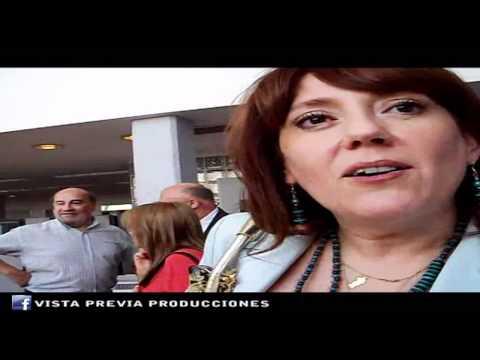 Lo que no ves en las noticias -  Acto de Asunción 09 de Diciembre