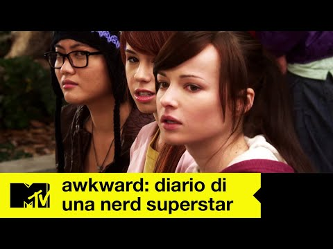 Awkward: Diario Di