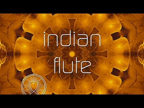 Indian Flute Music for Yoga: Bansuri music, Instrumental mus