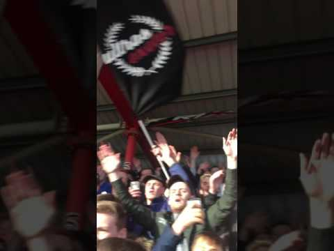 Oh ECFC. Exeter City FC Chants