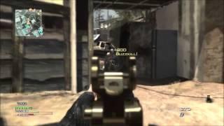 Modern Warfare 3: 60 Kill TDM, No interruption