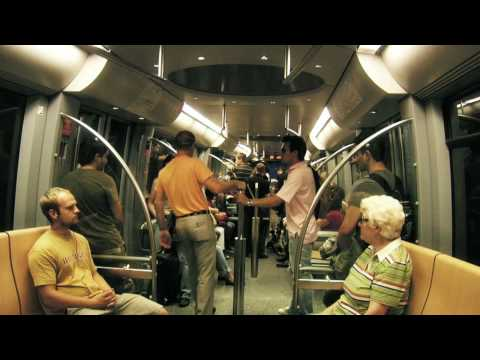 Munich, Germany #17 Munich Metro