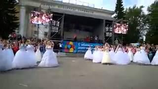 Парад невест Кушва 2015