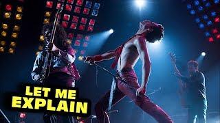 Bohemian Rhapsody Bamboozled Us
